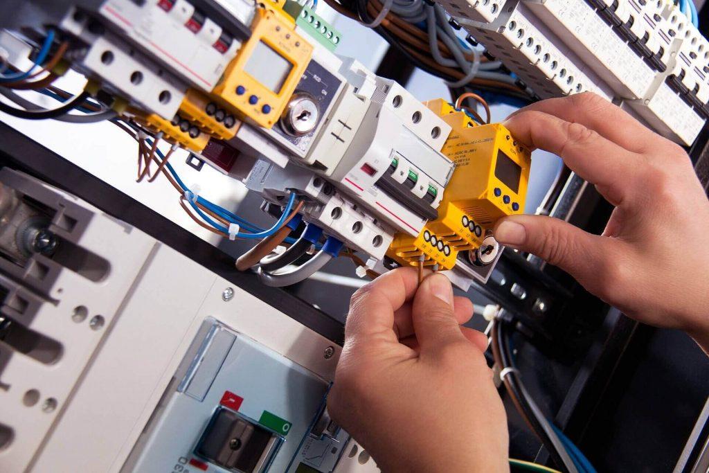 Instalaciones de servicios gr2